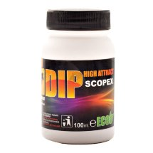 Дип CC Baits Hi-Attract Dip Scopex, 100ml