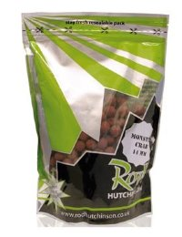 Бойлы Rod Hutchinson Monster Crab / Shellfish Sense Appeal 1kg 20 mm