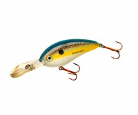Воблер Bomber Fat Free Shad 21g 76mm BD8F