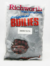 Бойл Richworth Original 18 mm 1 kg Dark Tutti