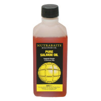 Масло Nutrabaits Pure Salmon Oil 500ml
